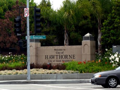 Welcome to Hawthorne!