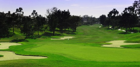 Enjoy a round at Alta Vista Golf Course