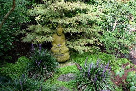 Montecito's Lotusland - Japanese Garden -- courtesy of brewbooks