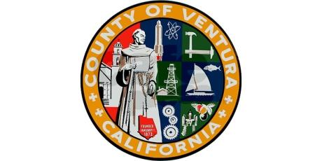 Seal of Ventura County