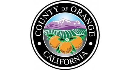 Seal of Orange County