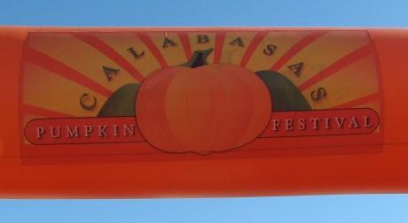 Calabasas Movers - Pumpkin Festival - Courtesy of Pumpkin Passion