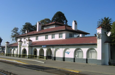 Stockton train station - kla4065